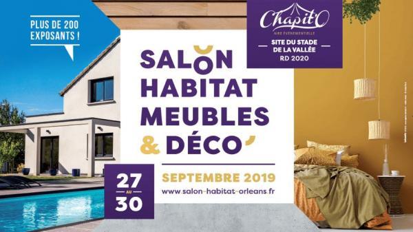 Salon de l'habitat Chapit'O